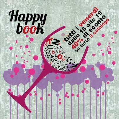 Happy book banner 2