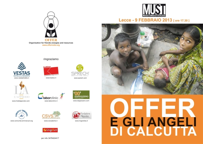 Offer Fronte