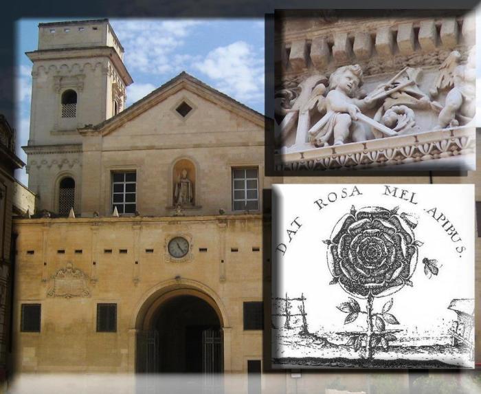 Lecce Esoterica